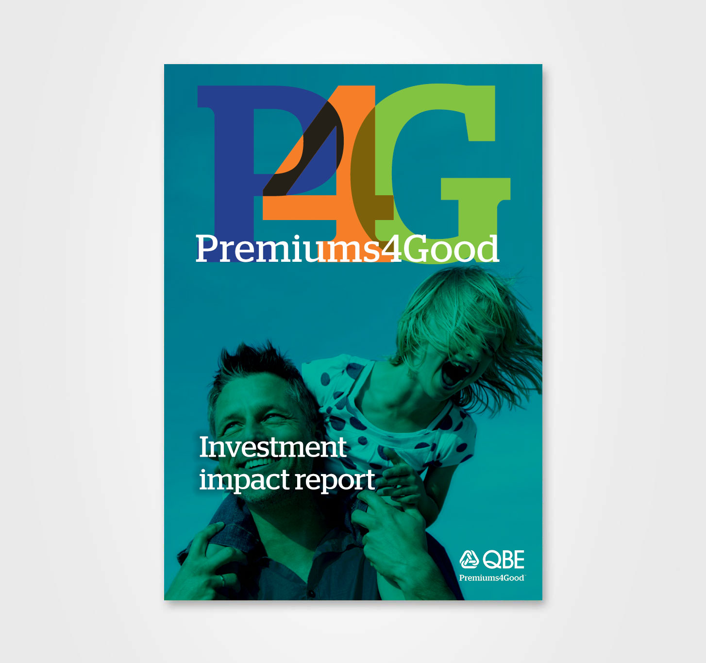 Find out which projects your premiums are helping